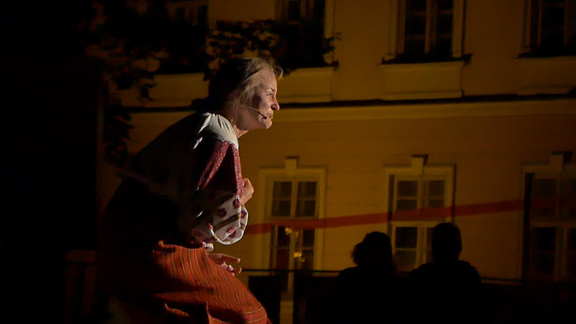 """У Палаці Потоцьких показали славнозвісну драму-реквієм """"Нація"""" 20"""