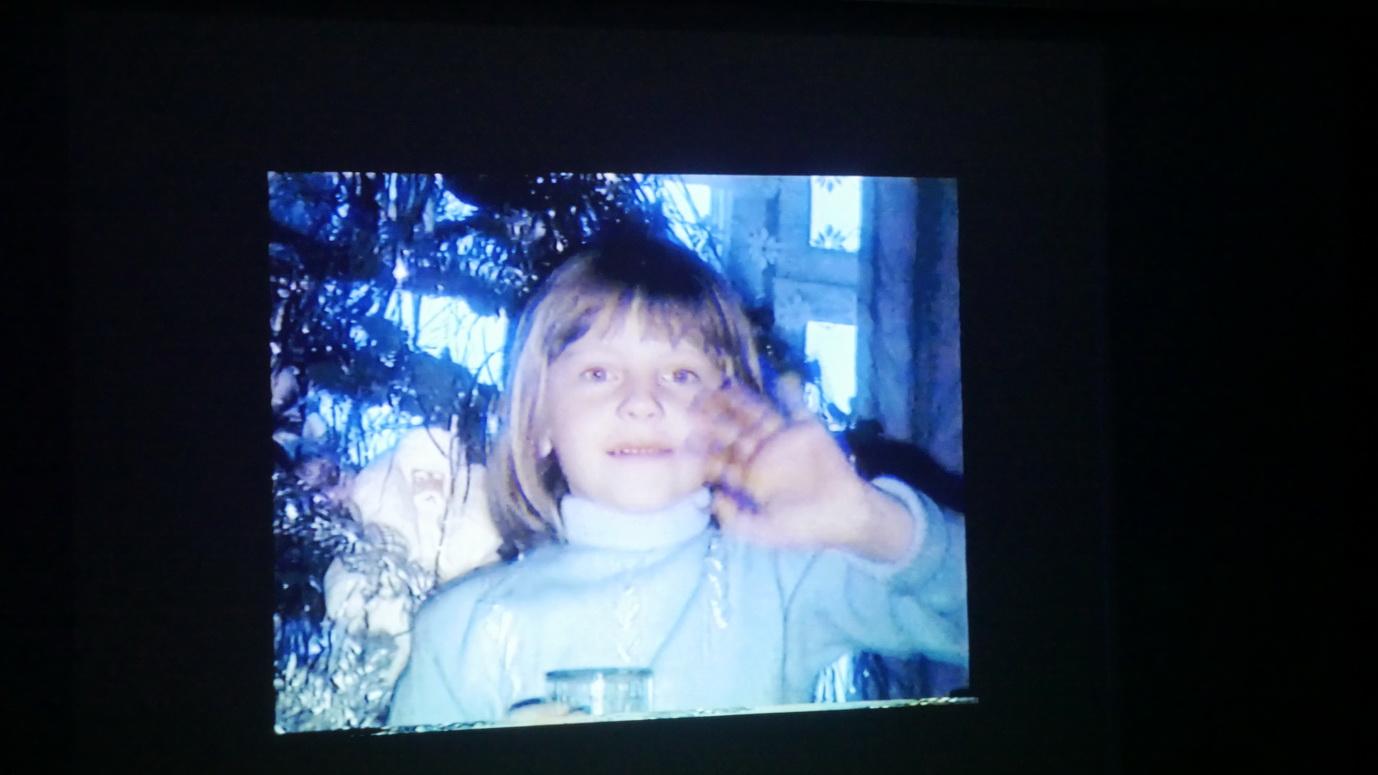 """У Франківську представили фільм """"Тато"""" – про українку, що шукала загиблого на війні батька 14"""