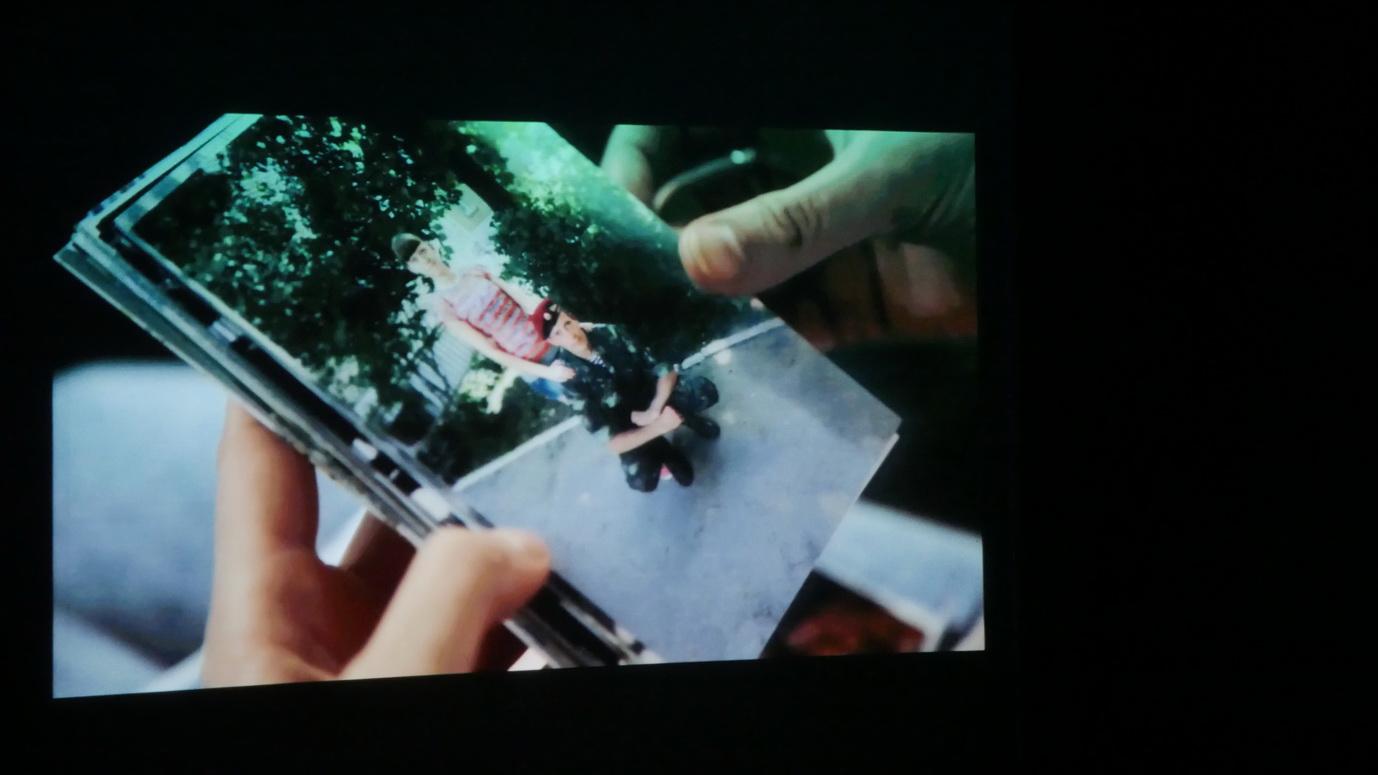 """У Франківську представили фільм """"Тато"""" – про українку, що шукала загиблого на війні батька 16"""