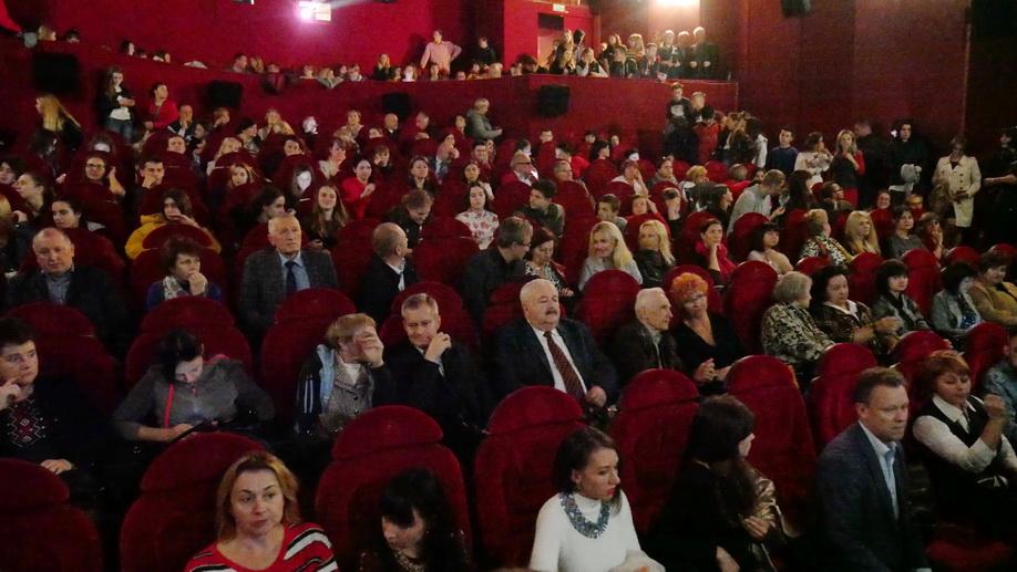 Перезавантаження революцією: у Франківську показали документальний фільм про Майдан 5
