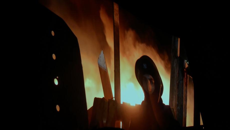 Перезавантаження революцією: у Франківську показали документальний фільм про Майдан 9