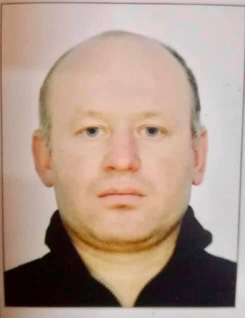 На Прикарпатті безвісти зник 44-річний чоловік 2