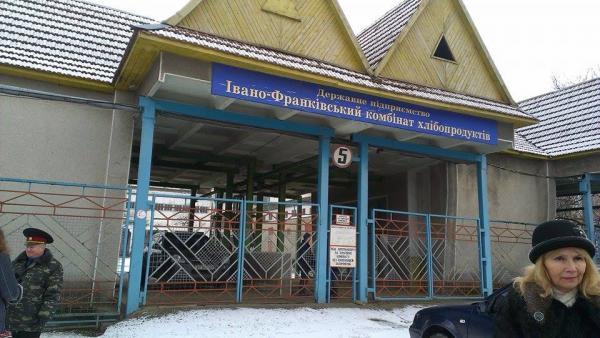 Уряд передав на приватизацію 4 прикарпатські підприємства 1