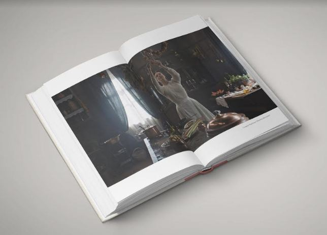 """За мотивами роману """"Фелікс Австрія"""" видають кулінарний записник """"Галицькі смаколики"""" 2"""