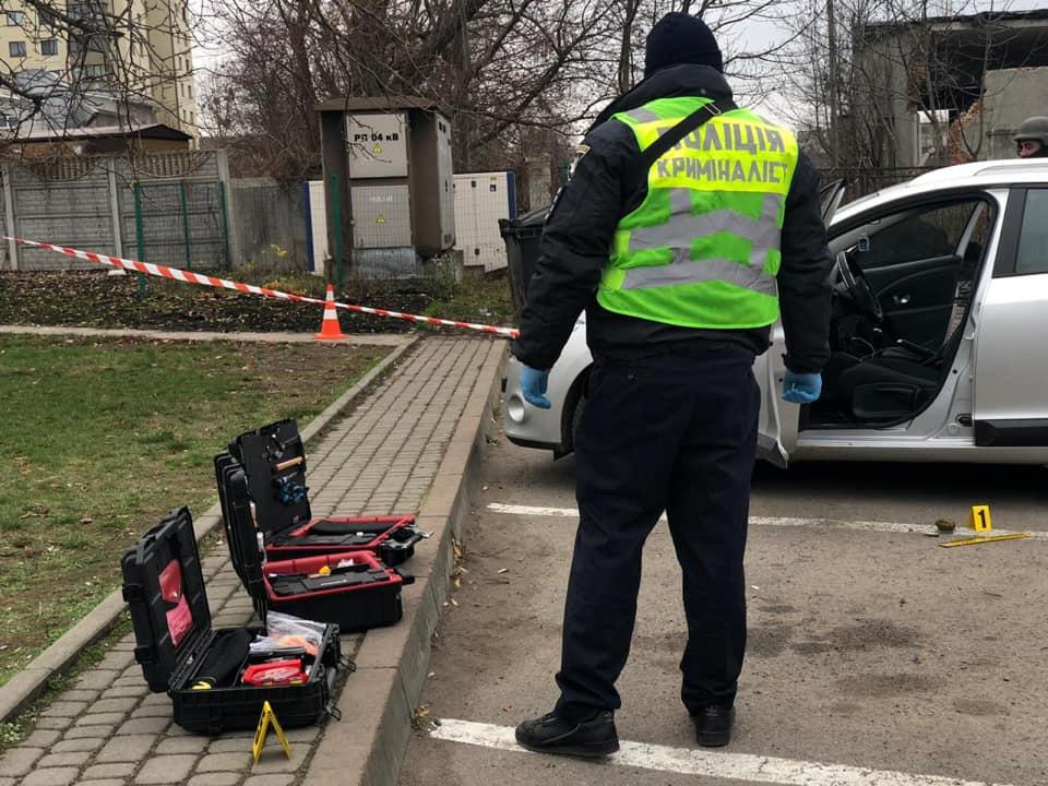 У Франківську завершилися поліцейські навчання 6