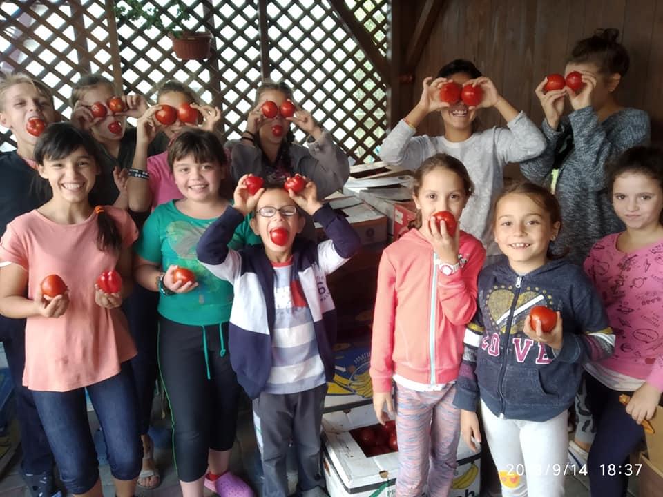 Заплести косички, навчити читати, погратися: Містечко милосердя св. Миколая потребує волонтерів 4
