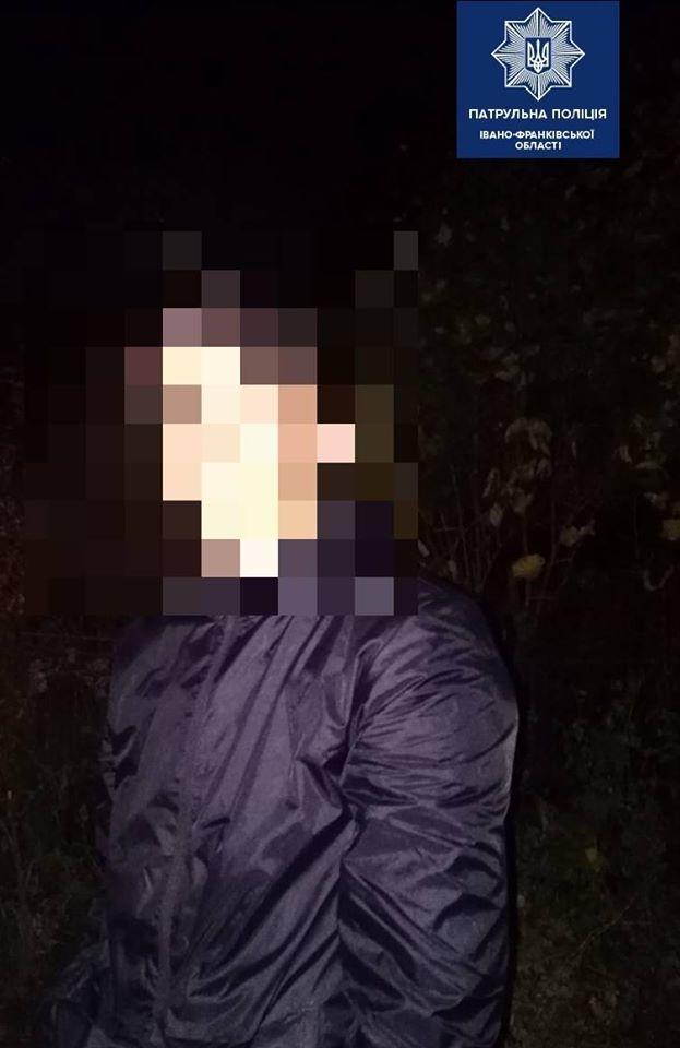 У Франківську троє осіб побили та пограбували чоловіка 1