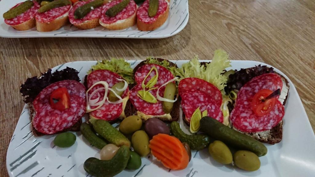 Атмосферний «Дворик»: кулінарні інтерпретації по-надвірнянськи 9