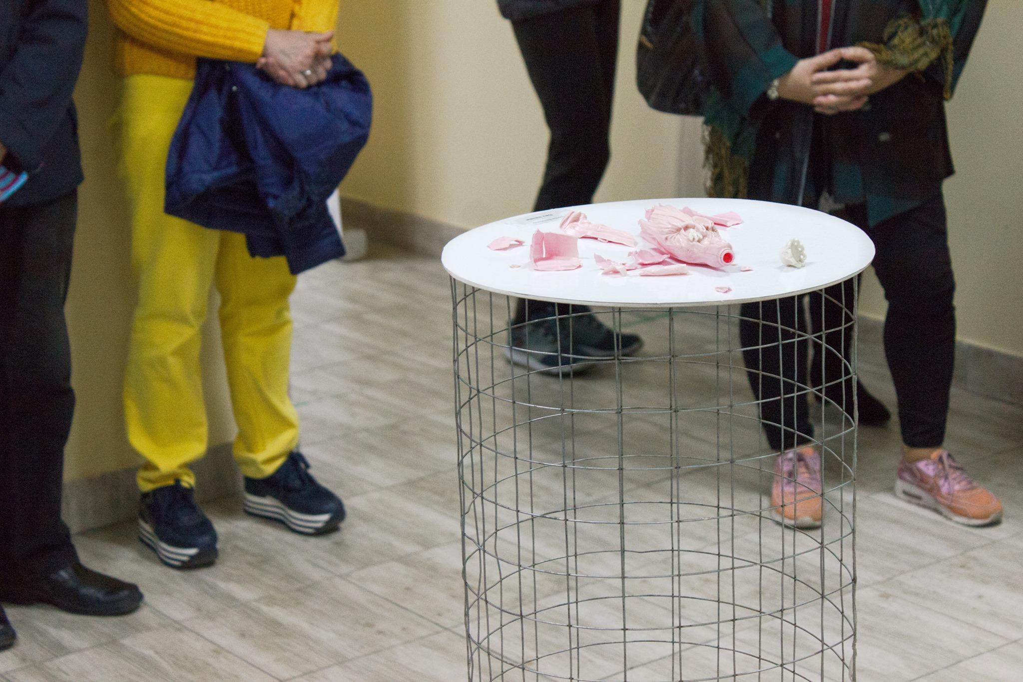 Цифрове мистецтво: у франківському ЦСМ відкрили виставку з Польщі 10