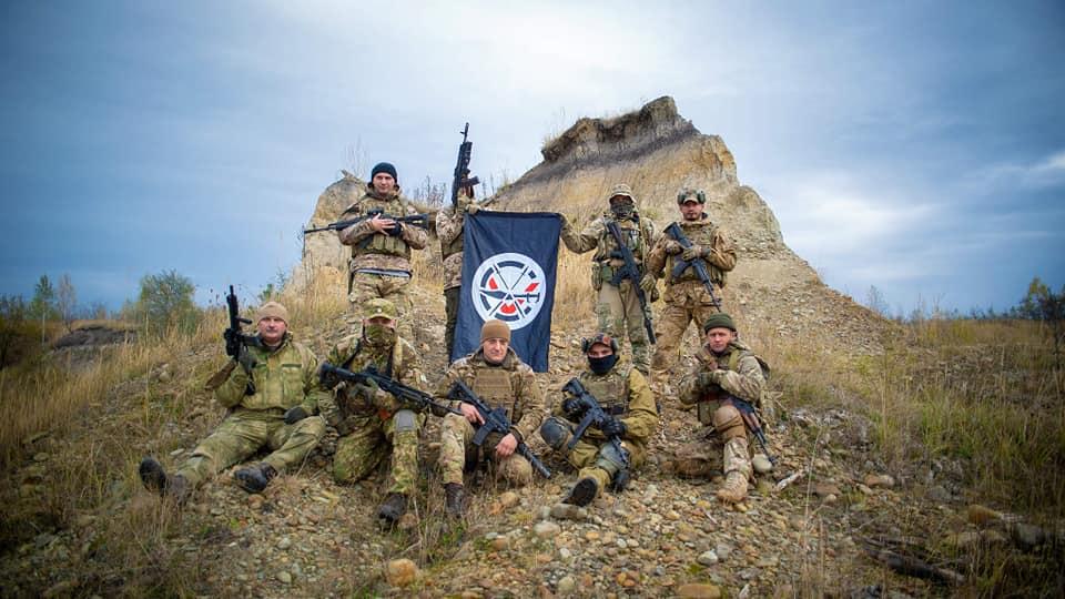 Франківські атовці провели тижневі військові навчання 4