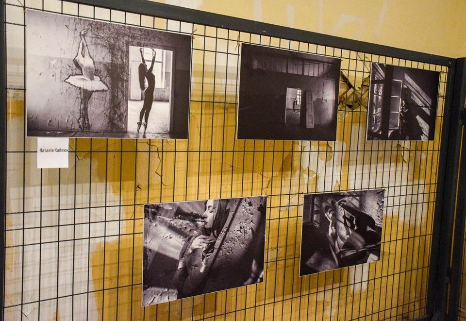 Знайшли привида: містичні читання влаштували у франківському Палаці Потоцьких 20