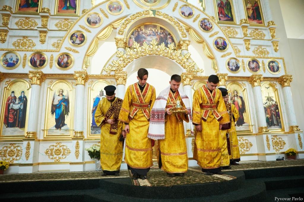 Марцінків отримав орден від ПЦУ 4