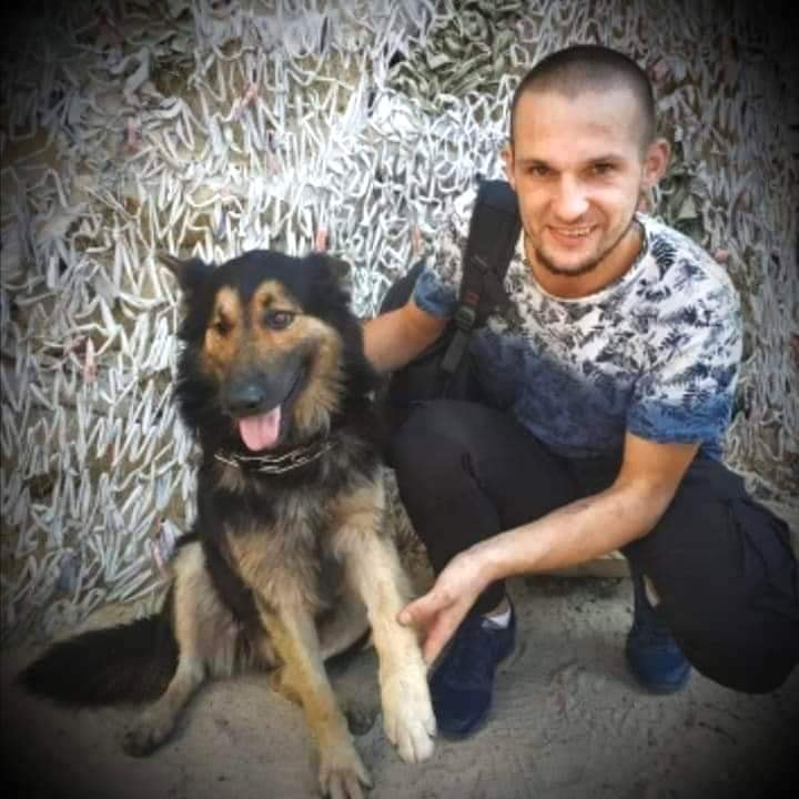 """На сході загинув 26-річний боєць прикарпатської """"десятки"""" 2"""