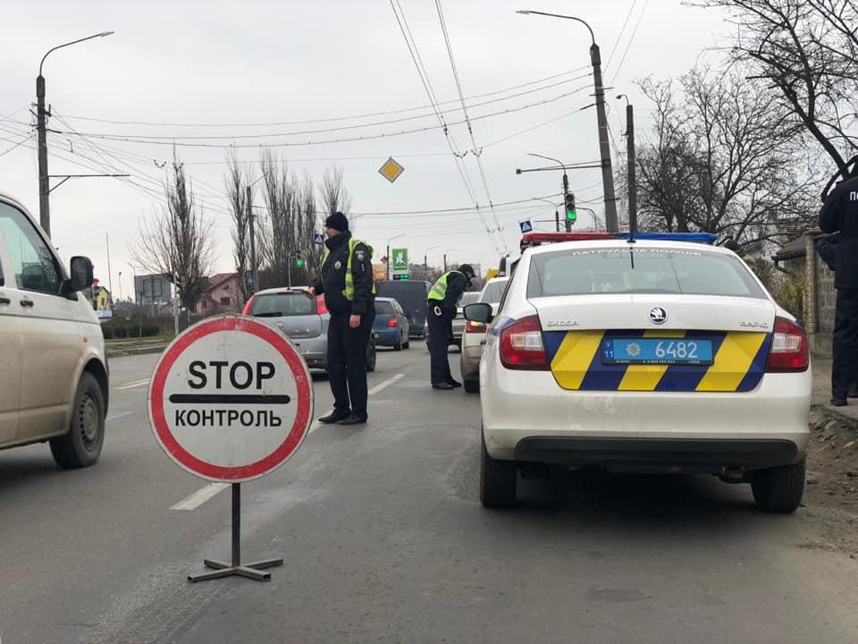 У Франківську завершилися поліцейські навчання 4