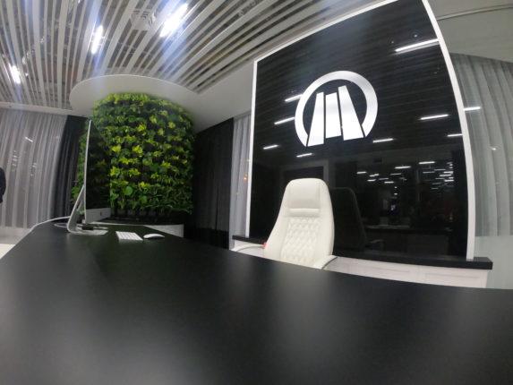 У Києві відкрили новий офіс Міжнародної Будівельної Компанії M GROUP DEVELOPMENT 4