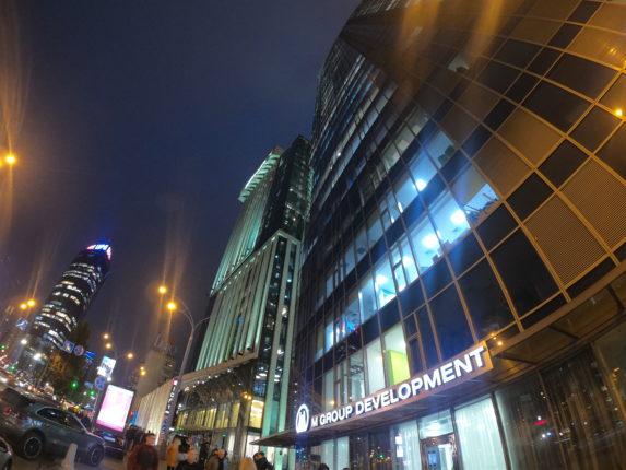 У Києві відкрили новий офіс Міжнародної Будівельної Компанії M GROUP DEVELOPMENT 2