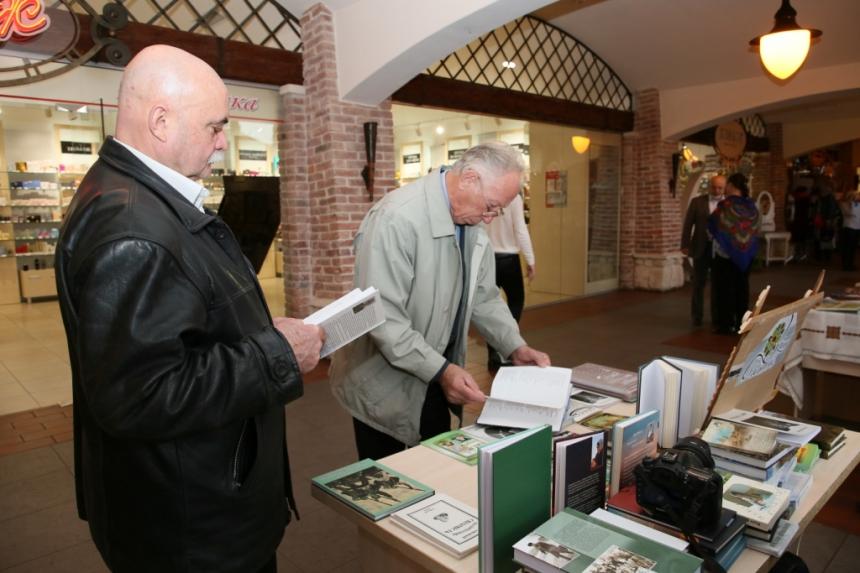 """У франківському """"Бастіоні"""" стартував дводенний фестиваль української книги 2"""