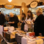 """У франківському """"Бастіоні"""" стартував дводенний фестиваль української книги 3"""