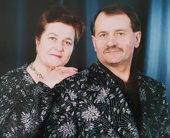 Прикарпатський співак звинувачує лікарів у смерті дружини 2
