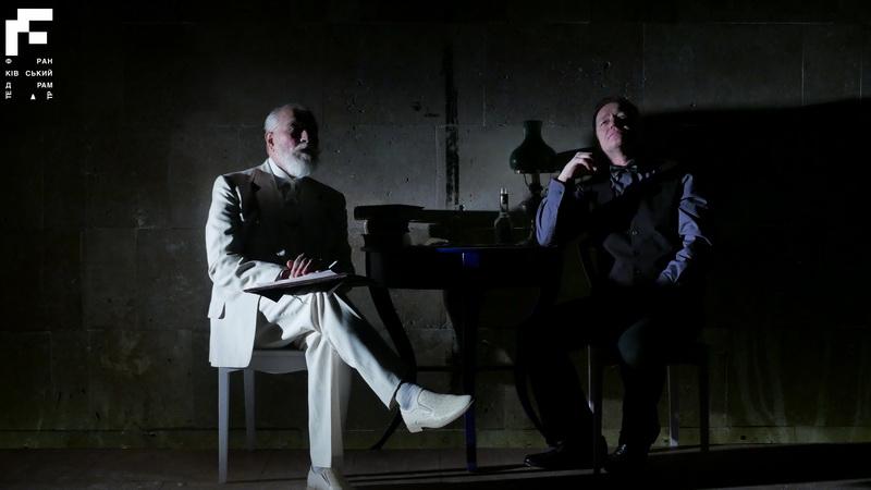 Спогад на дві дії: у Франківському драмтеатрі поставили  «Фелікс Австрія» за романом Софії Андрухович 8