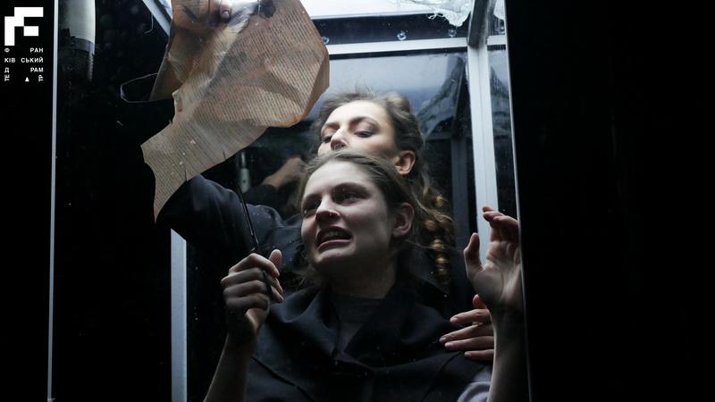 Спогад на дві дії: у Франківському драмтеатрі поставили  «Фелікс Австрія» за романом Софії Андрухович 10