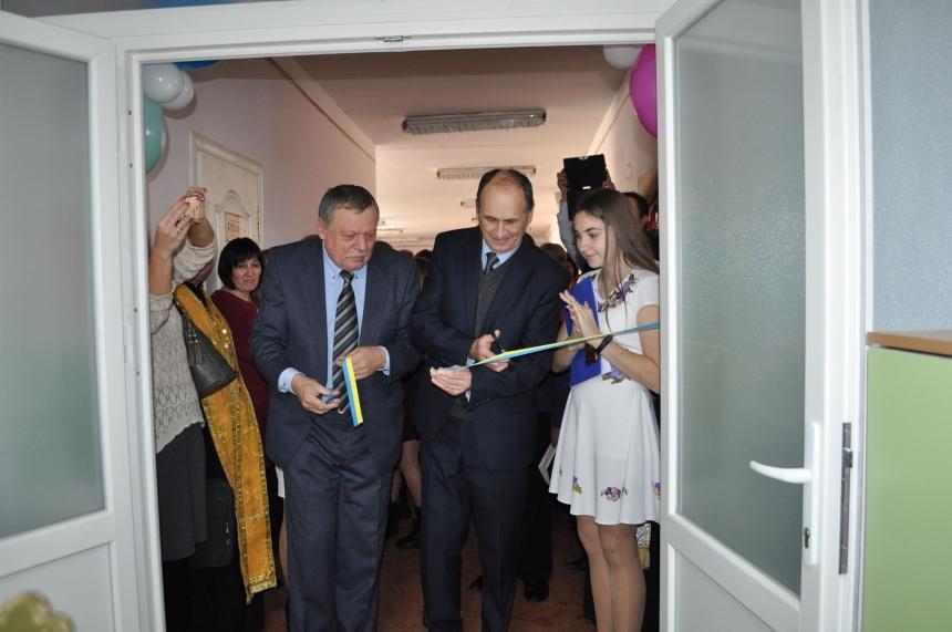 На Калущині відкрили новий дитячий садок 2
