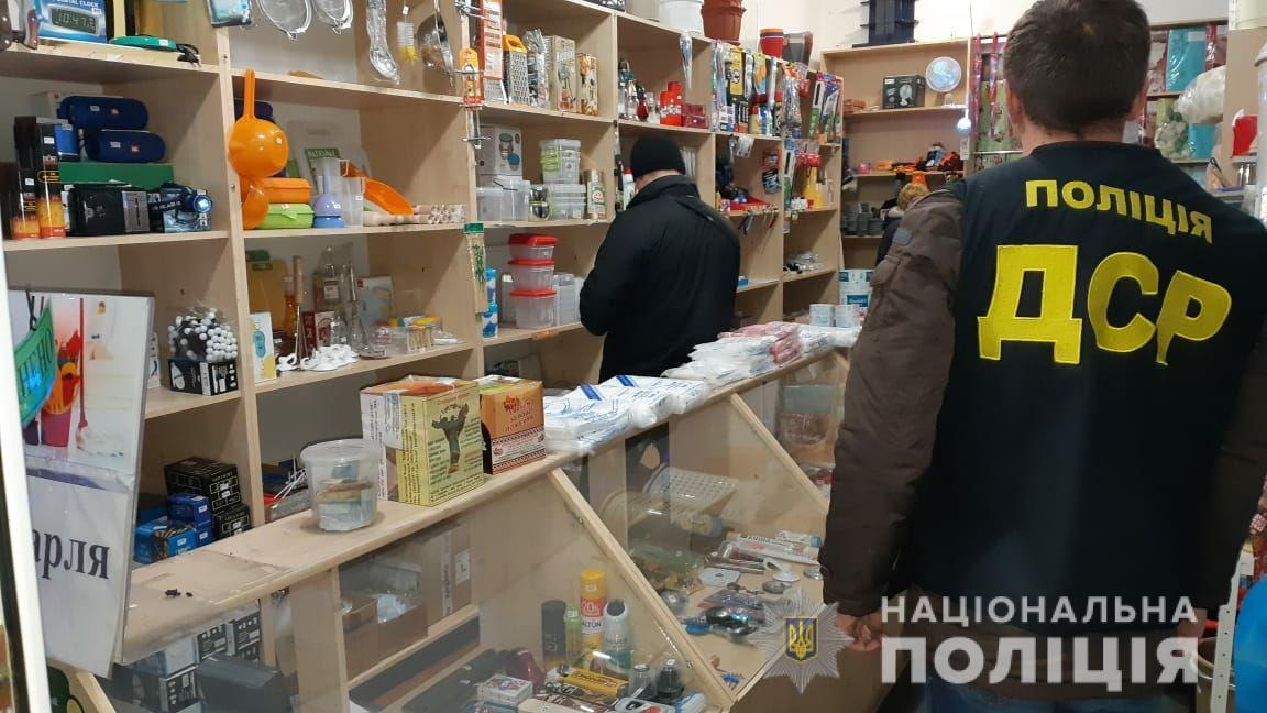 Поліція за день закрила сотню гральних закладів на Прикарпатті 2