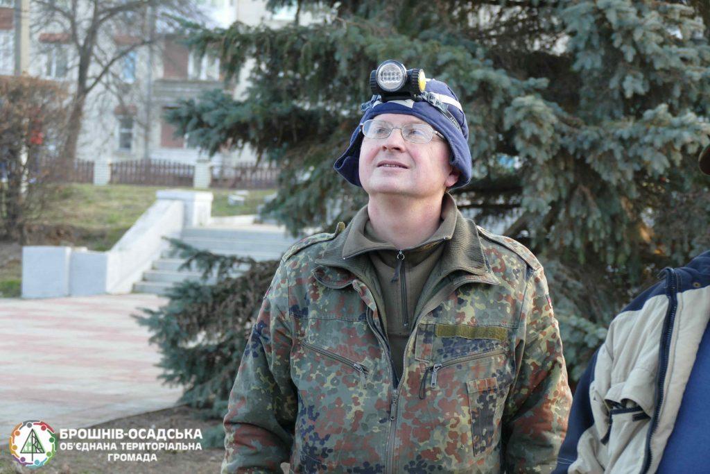 """У Брошнів-Осаді встановили унікальний годинник, який """"виконуватиме"""" українські пісні 2"""