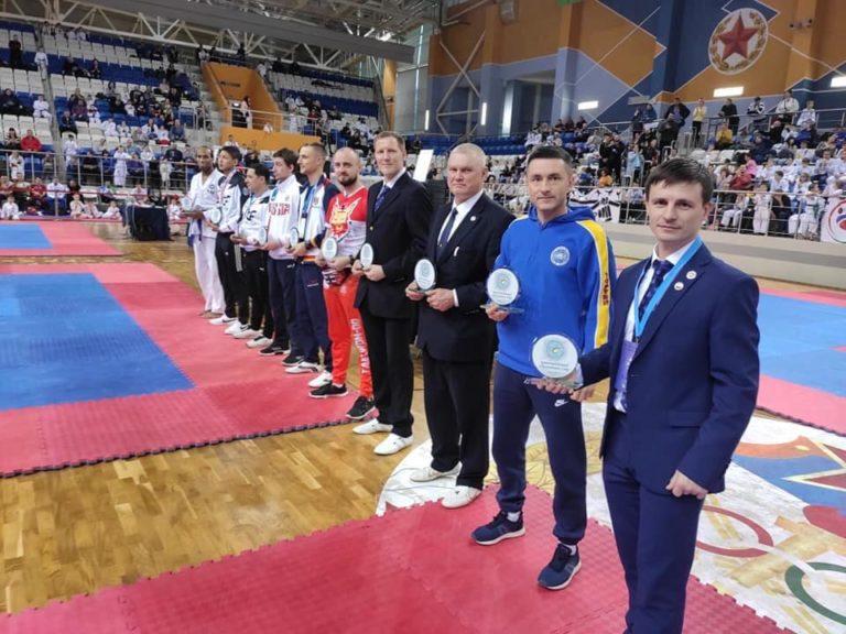 Прикарпатські спортсмени привезли 35 нагород з міжнародних змагань з таеквон-до 2