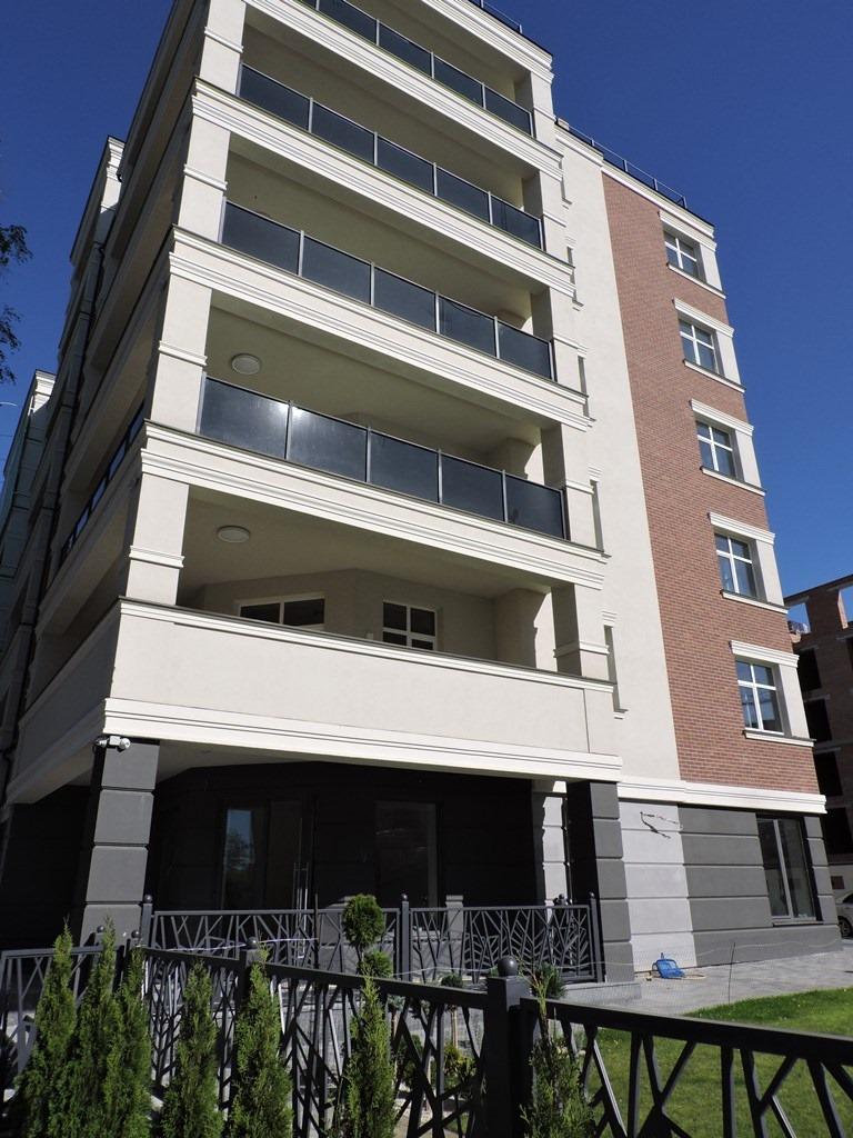 Хочете заробляти на нерухомості в Івано-Франківську? Інвестуйте в Park Apartments! 2