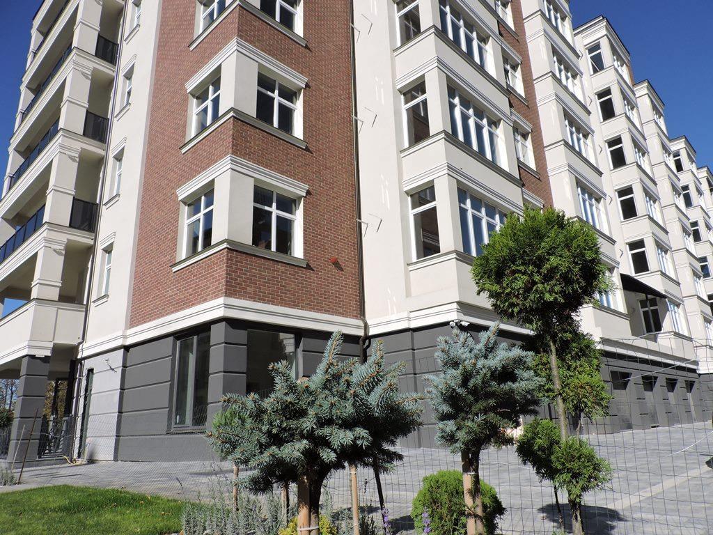 Хочете заробляти на нерухомості в Івано-Франківську? Інвестуйте в Park Apartments! 8