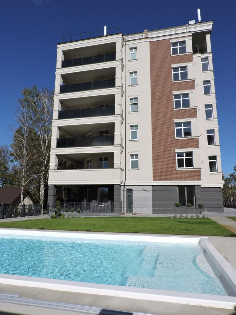 Хочете заробляти на нерухомості в Івано-Франківську? Інвестуйте в Park Apartments! 10