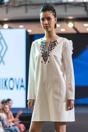 Франківська дизайнерка представила Україну на королівських урочистостях в Таїланді 16