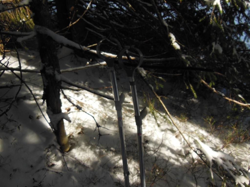Франківець пішов у похід на милицях заради неймовірних фото зимових Карпат 2