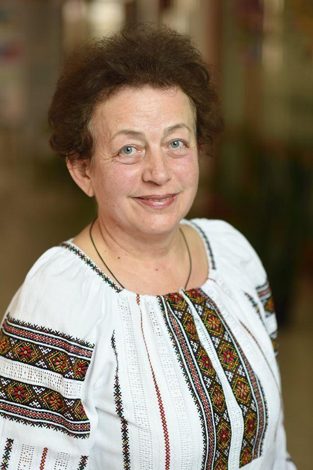 Вчительку франківської гімназії №1 відзначили премією Верховної Ради 2