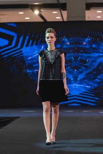 Франківська дизайнерка представила Україну на королівських урочистостях в Таїланді 20