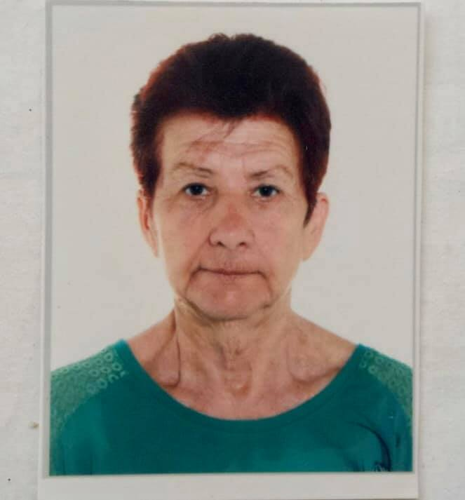 Поліція розшукує безвісти зниклу жительку Калущини 2