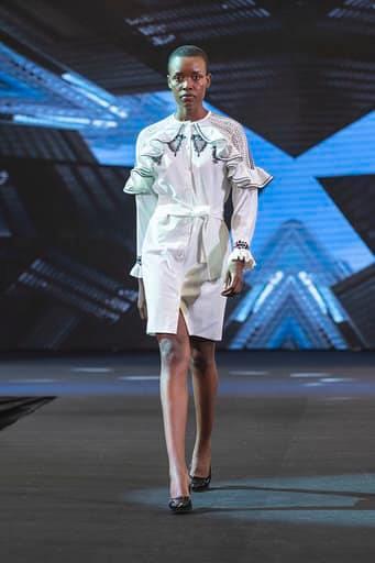 Франківська дизайнерка представила Україну на королівських урочистостях в Таїланді 22