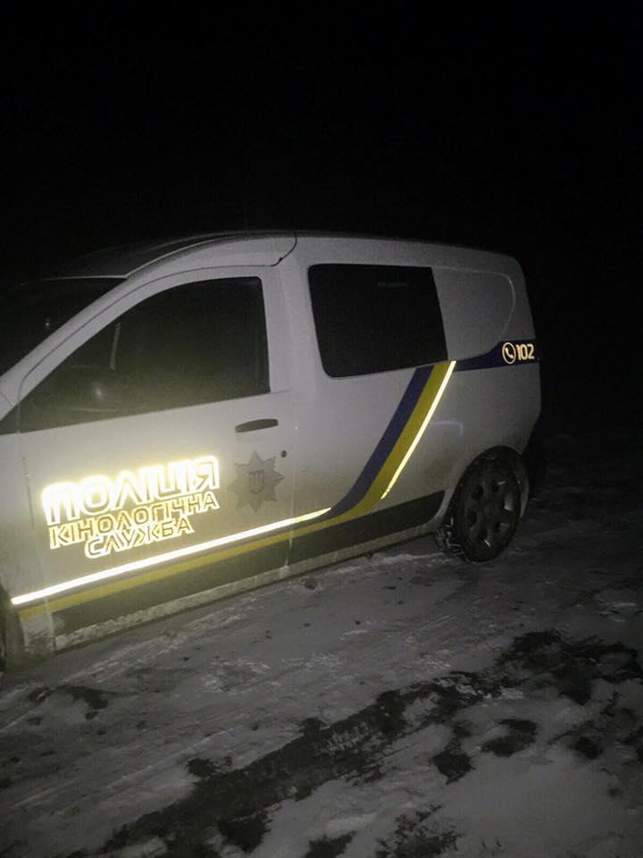 Столичні туристи заблукали в Карпатах – їх розшукали поліція та рятувальники 6