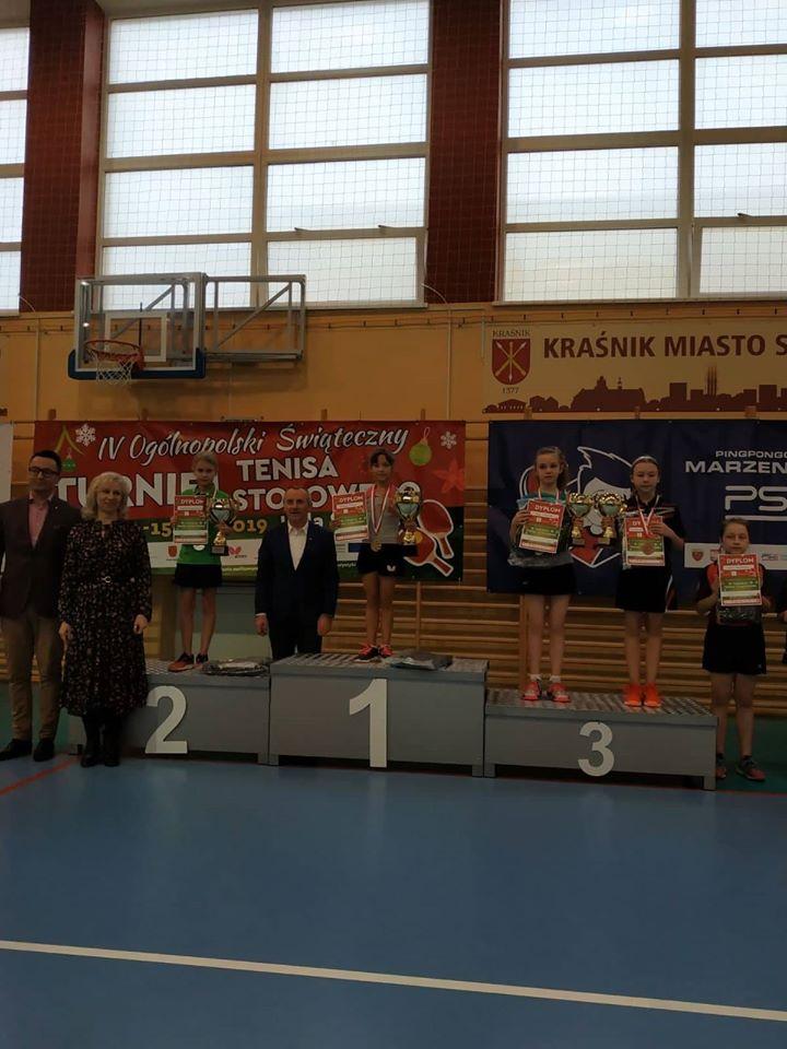Прикарпатські тенісисти перемогли на турнірі в Польщі 2