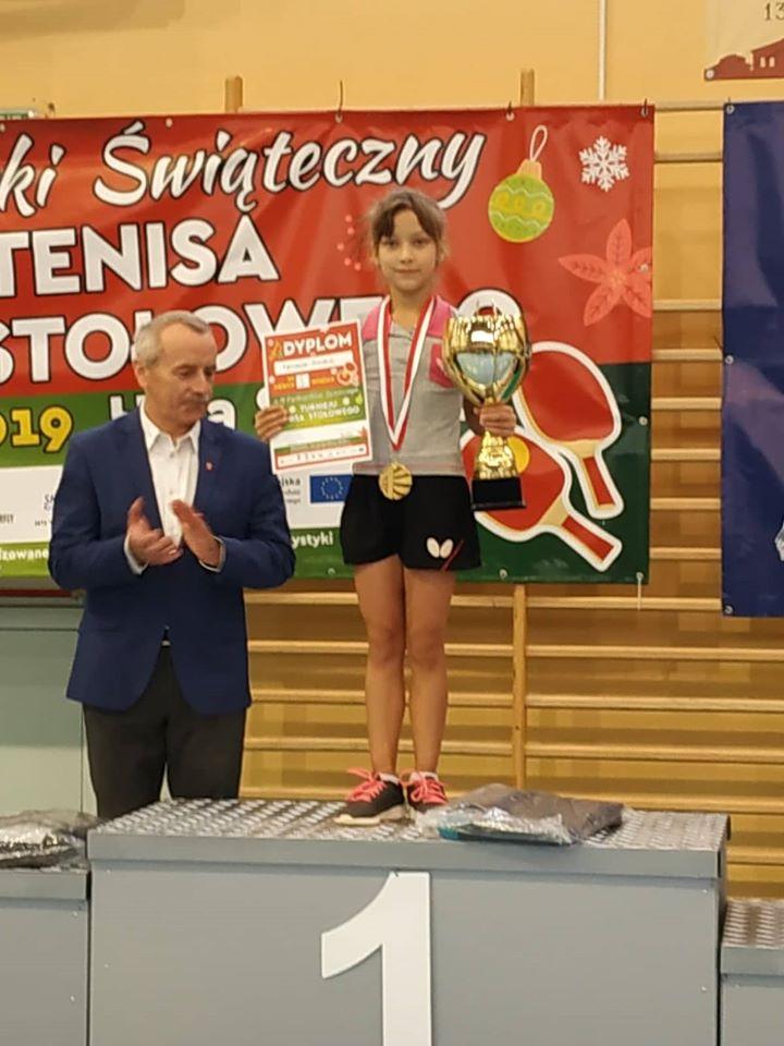 Прикарпатські тенісисти перемогли на турнірі в Польщі 3
