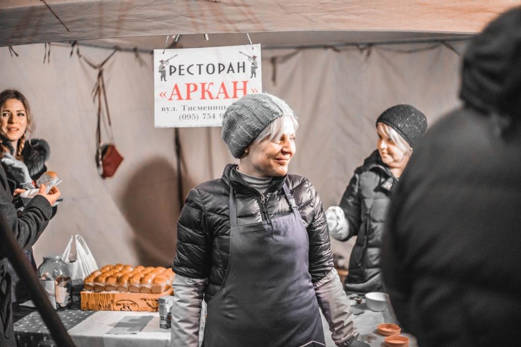 Борщ-батл в Івано-Франківську