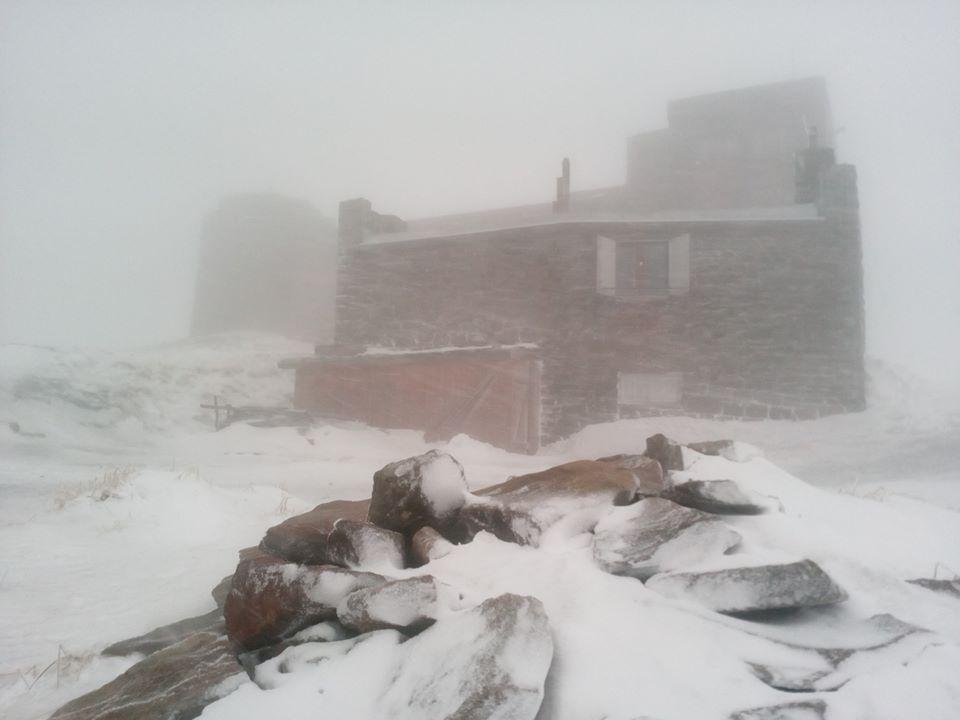 У горах засніжило: зима йде на Прикарпаття, але повільно 2