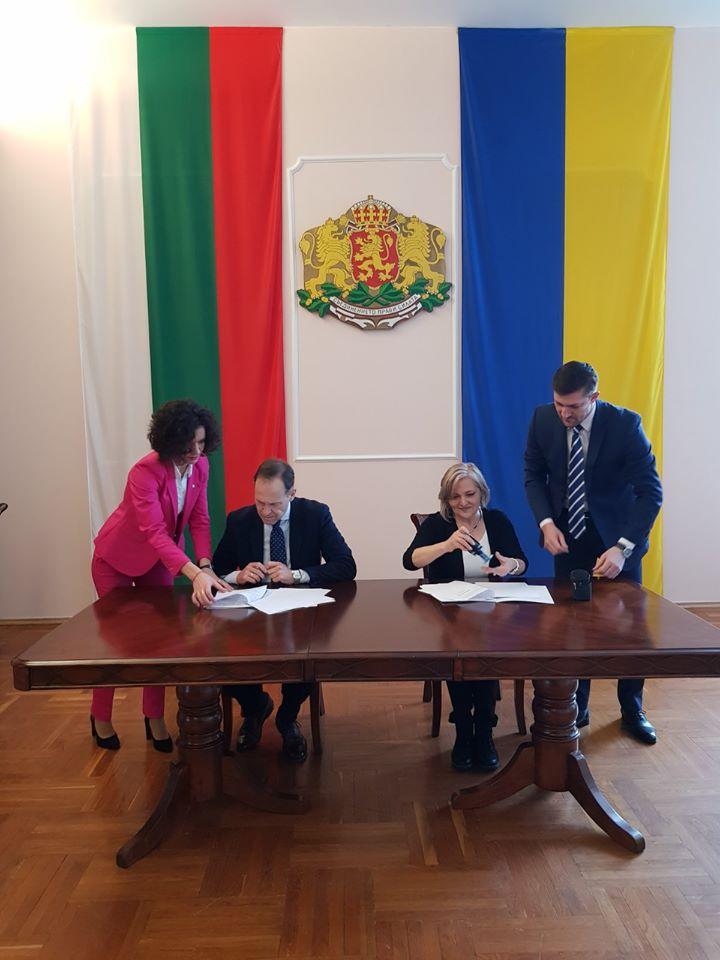 Навчально-реабілітаційний центр на Франківщині отримає спецобладнання від Посольства Болгарії 2