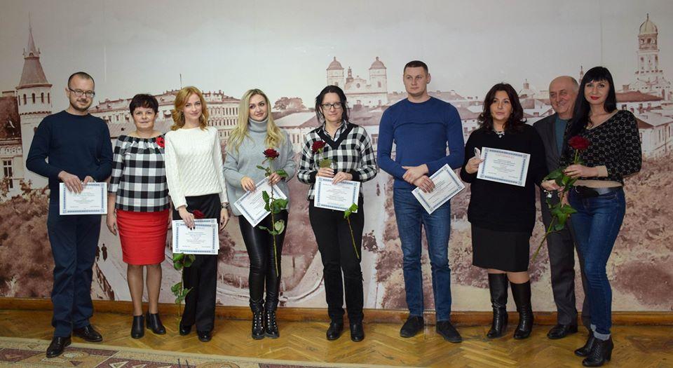 У Франківську за найкращі вітрини роздали премії 8