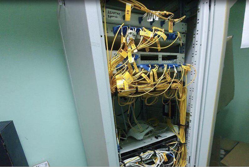 Кіберполіція провела обшуки у франківського провайдера: підозрюють у незаконній трансляції телеканалів 4