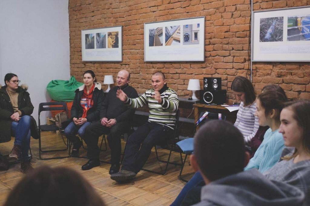 Львівські ветерани ООС/АТО перейняли досвід соціального підприємництва у Франківську 4