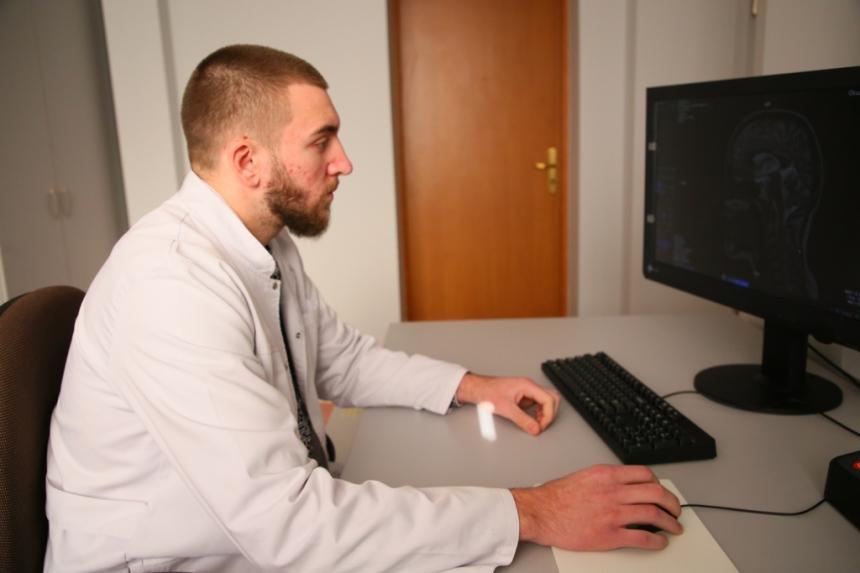 В обласний онкодиспансер на Франківщині придбали МРТ-апарат за 43 мільйони гривень 4
