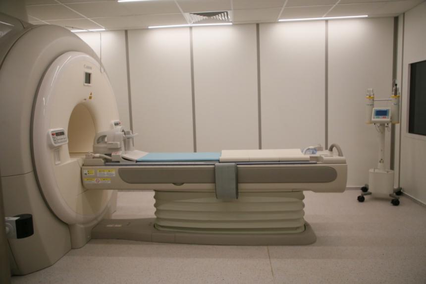 В обласний онкодиспансер на Франківщині придбали МРТ-апарат за 43 мільйони гривень 6