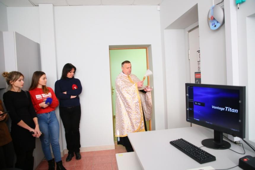В обласний онкодиспансер на Франківщині придбали МРТ-апарат за 43 мільйони гривень 8
